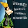 wenelda: (Drugs do something)