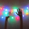 wenelda: (Hands - lights)