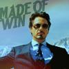 wenelda: (IM - made of win)
