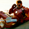 aworldinside: (Iron man donut)