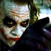 wenelda: (TDK - Joker pointing)