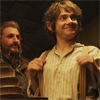 wenelda: (The Hobbit - Bilbo happy)