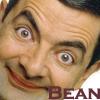 baggyeyes: Mr. Bean (Bean)