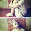 acidsundays: (bunny)