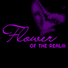 lassarina: (Flower of the Realm)