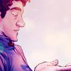 swashbuckling: (comics | schmendrick the magician)