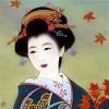 fujiko: (japanese lady)
