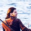 snacky: (narnia vdt on a boat)