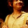 bravelioness: (Bilbo)