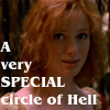lassarina: (Saffron: Special Circle of Hell)