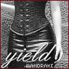 lassarina: (Mandrake:  Yield)