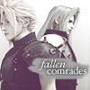 lassarina: (Cloud and Sephiroth: Fallen Comrades)
