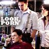 zelliehstories: Jack, Tosh & Owen looking at monitor. Text: Look, porn! (Torchwood Jack Tosh Owen Look - porn!)