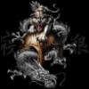 marsden_online: (cat, dragon, skull)