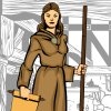 marsden_online: RPG log icon for this character (Kiera)
