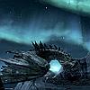 cruel_tyrant_ambition: Chillin' on a rock (dragonperch)