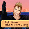 lassarina: (Tea With Demyx)