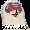 pyrasaur: (Godot rly?)