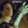 baggyeyes: Bruce  Campbell- Groovy (Bruce  Campbell- Groovy)