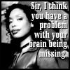 aithine: (Zoë - brain missing)