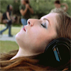 djbecamitch: (laying with headphones)