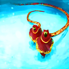 windhover: (journey ❧ companion)