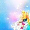 prismsparrow: (love is energy)