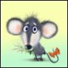 velm: (мышь)