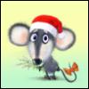 velm: (мышь НГ)