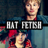 nixwilliams: (merlin (hat fetish))