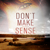 susilein: Don't Make Sense (don't make sense)