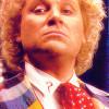 shishmish: (Doctor Who - Six)