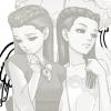 funyarinpainahat: (Fey Twins)
