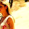 "melodyunity: Screenshot of Buffy walking through the desert in ""Restless."" (BTVS_buffydesert)"