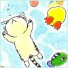 semtex: Chii, is drifting! :3 (bath!chii)