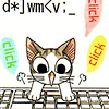 semtex: Chii, is posting! :3 (posty!chii)