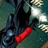 theshortestbird: (red robin gunshots)