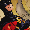theshortestbird: (red robin shake my hand)