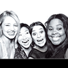 littledust: Glee girls, adorable. ([glee] girls just wanna have fun)