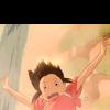 kitefullofkoi: Chihiro from Spirited Away falling downwards (spirited away)
