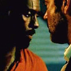 zillah975: Clay and Roque, from The Losers (Lost (Clay/Roque))