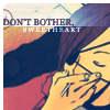 kitefullofkoi: picture of Badou from DOGS. text: don't bother sweetheart (dogs: sweetheart)