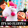 eatsscissors: (IT'S SO FLUFFY!)