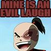 alcesverdes: Chibi!Zuko laughs evily (ATLA - Zuko // Evil laugh)