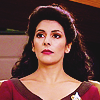 imzadis: dinosaur noises ([st: tng] deanna;; little one)