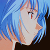 biichan: Ayanami Rei (nge: fly me to the moon (ayanami rei))