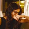 propriety: (smile ♛ glasses ♛ laugh)