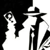 sharpless: The Question (B&W) (pic#541722)