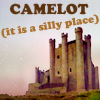 raanve: Quote/Model from Monty Python and the Holy Grail (Fandom: Arthuriana: Silly Place)