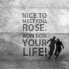 rowofstars: Run for your life! (DW - Nine/Rose - Run)